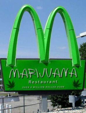Marijuana – Over 8 Million Rolled