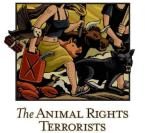 The Animal Rights Terrorists