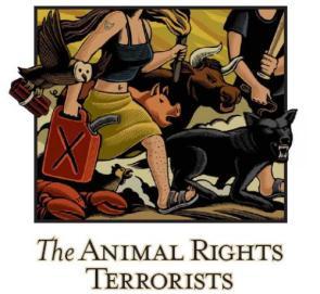 The Animal Rights Terrorists