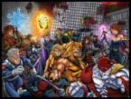Age of Apocalypse Mutants