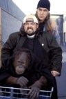 Suzanne, Silent Bob, and Jay