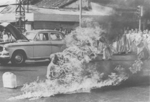 Religion – That burning feeling