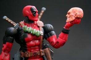 Alas, Poor Deadpool