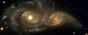 Galactic Intercourse