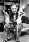 Hillary Clinton – 30 Years Ago
