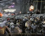 Warhammer 40k – The seeds of heresy are sown