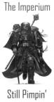 Imperium – still pimpin