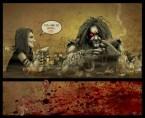 Lobo is SO goth
