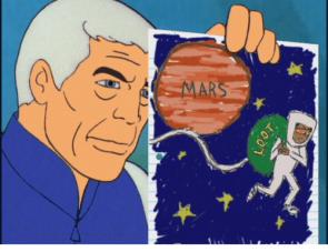 Martian Loot