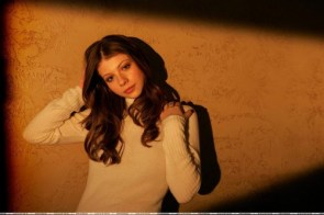 Michelle Trachtenberg – Sunny Wall