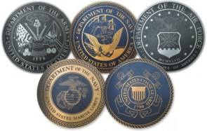 USA Military Branches