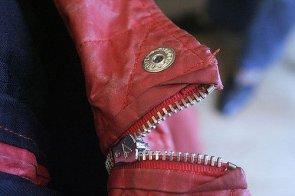 Piranha Jacket