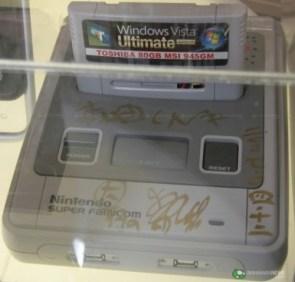Super Nintendo Casemod