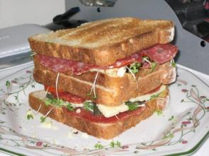 Superior Sandwich