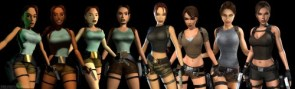 Tomb Raider – 3D Babe