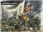 Warhammer 40k – Imperial Guard