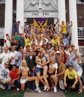 NSFW – Frat House Picture