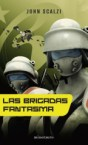 The Ghost Brigade – Spanish Cover