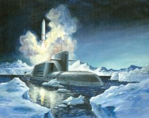 Atomic Winter Launch
