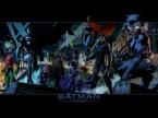Batman – Hush