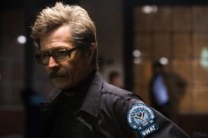 Gordon – SWAT Team member