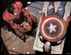 Iron Man killed Captain America