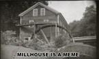 Millhouse Is A Meme