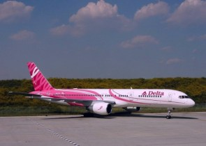Delta Pink