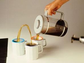 Coffee Portal
