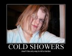 Cold Showers – Not The Only Way To Kill A Hardon