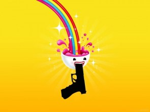 Rainbow Suicide