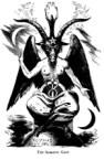 The Sabbatic Goat