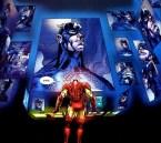 Iron Man Loves Captain America