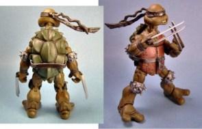 Super cool Teenage Mutant Ninja Turtles Toy