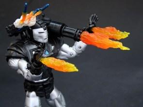 War Machine Toy