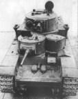 Olden Tank