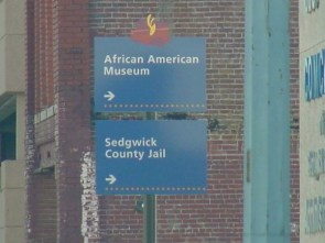 African American Museum And County Jail