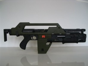 Colonial Marines Rifle