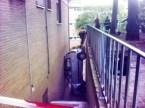 Alley Car