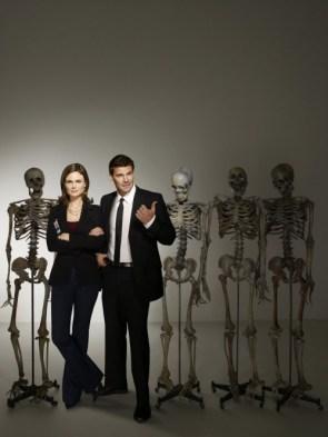 Bones – Skeletons