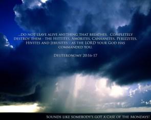 biblical-mondays