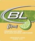 Bud Light – Lime