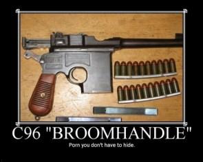 """C96 """"Broomhandle"""""""