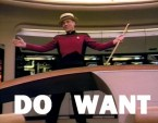 captain picard – do want