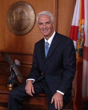 Governor of Florida – Charlie Crist