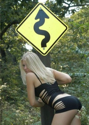 NSFW – Curves Ahead