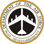 department of the air force – peace the old fashioned way