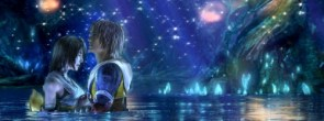 FFX Water Wallpaper
