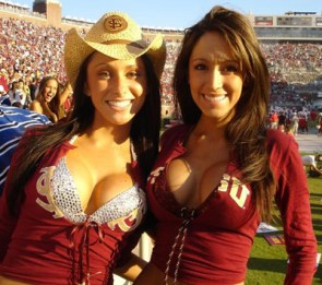 fsu girls