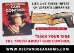 Gun control myths
